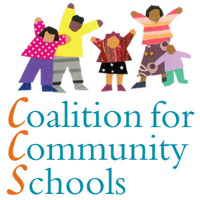 Coalition for Community Schools logo
